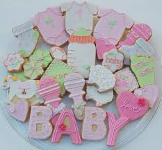 cheap baby shower cookies home decorating interior design bath