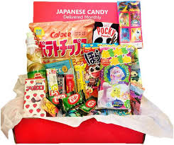 where to find japanese candy japan crate a japanese candy club that delivers to