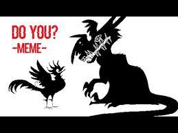 Love Me Meme - do you love me meme youtube