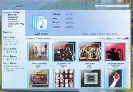 Windows Media Player okrojony w Windows 8