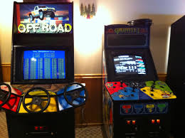 gameroom showcase holcomb u0027s basement arcade gameroom junkies