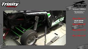 big bores and stage ivs trinity racing 100 hp wildcat 1000 youtube