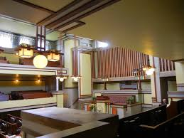 frank lloyd wright home interiors frank lloyd wright s oak park architecture for non majors
