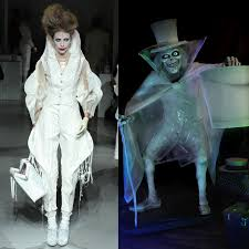 Haunted Mansion Costume Top 10 Fairytale From New York Fashion Week Ss14 Maison