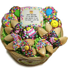 Edible Gifts Egg Stra