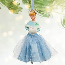 cinderella tree ornaments