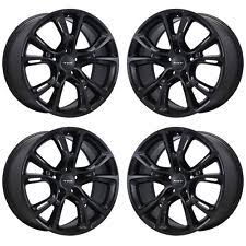 black jeep grand with black rims 20x10 jeep grand srt8 black wheels rims tires factory oem