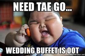 wedding gift meme wedding buffet meme buffet best of the meme
