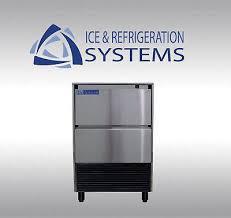 ice machines countertop ice machines undercounter ice machines