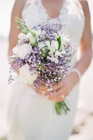 lavender bouquet bohemian intimate wedding lavender weddings