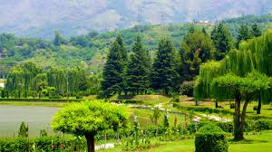 Botanical Garden Station by Srinagar Botanical Garden Pictures View Photos U0026 Images Of