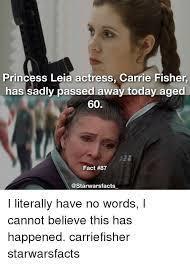 Leia Meme - 25 best memes about princess leia princess leia memes