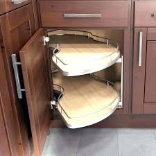 kitchen corner cabinet storage ideas corner cabinet organizer kitchen corner cabinet organization ideas