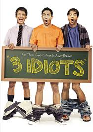3 idiots u0027 2009 review express elevator to hell