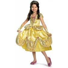 10 disney princess halloween costumes for girls