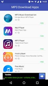 mp3 apk mp3 apps downloader 2 03 apk android 4 0 x