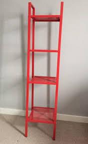 Ladder Shelf Bookcase Ikea Best 10 Ikea Ladder Shelf Ideas On Pinterest Bathroom Ladder