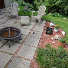 Cheap Patio Ideas For Small Yard Backyard Designs Photos Amys Office - Small backyard designs on a budget