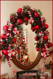 best 25 peppermint decorations ideas on