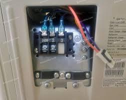 Question Forum électricité Conseils Branchement Appareils Conseils Installation Climatiseur Whirlpool Amc 911 Questions