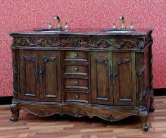 provence double sink vanity 60 provence double sink vanity provence sinks and vanities