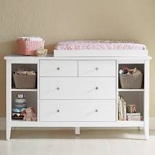 Wood Changing Table What You Will In Baby Changing Table Dresser The Home Redesign