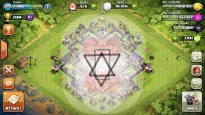 coc layout builder th8 dark lovin a th8 de farming base