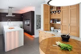 Designed Kitchen by Clever Kitchen Design Clever Kitchen Storage Ideas Best Kitchen