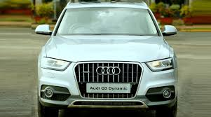audi quattro price in india audi q3 dynamic launches at rs 38 40 lakh the indian express
