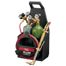 Map Gas Home Depot Lincoln Electric Port A Torch Kit Kh990 The Home Depot