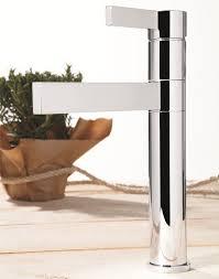 ultra modern kitchen faucets max ultra modern bathroom faucet chrome