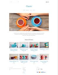 Design Home Page Online How To Get An Online Store For Your Home Business Selz Com