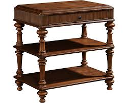 Night Tables Cascade Night Table Broyhill Broyhill Furniture