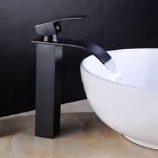 Modern Bathroom Taps Bronze Modern Bathroom Taps Ebay