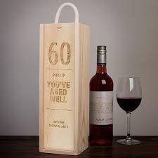 birthday gift 60 year 60th birthday gifts present ideas gettingpersonal co uk