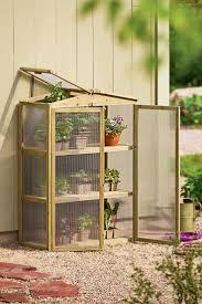 mini greenhouse picmia