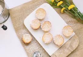 mini mochi cakes recipe