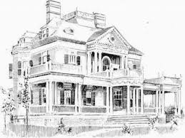 colonial style house plans georgian colonial house plan excellent ellsworth 30 222 flr2 plans