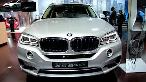 bmw jeep 2015 2015 bmw x5 edrive concept exterior and interior walkaround