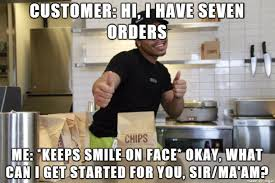 Chipotle Memes - tales from a chipotle crew member album on imgur