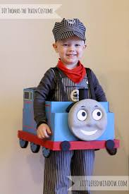 Boy Costumes Halloween 25 Train Costume Ideas Thomas Costume