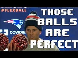 Tom Brady Funny Meme - video tom brady sings about perfect balls in auto tune remix those
