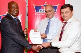 bureau veritas ceo crown paints is iso certified crown paints kenya vice chairman