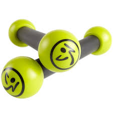 zumba halloween background amazon com zumba toning sticks multi 1 pounds dumbbells