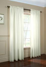 Sheer Gray Curtains Curtain Sheer Curtains 108 Inches Walmart Sheer Grommet