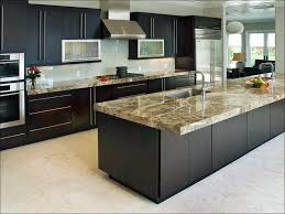 Kitchens With White Cabinets And Black Appliances by Kitchen White Kitchen Cabinets With Black Appliances Premade