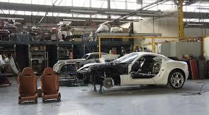 building the carrozzeria touring disco volante part 1 classic