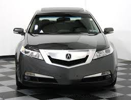 2009 used acura tl technology package navigation at eimports4less
