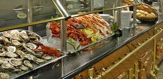 Casino With Lobster Buffet by The Seafood Buffet At Harrah U0027s Ak Chin Casino Delights Guests Each