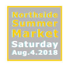World S Longest Yard Sale Map by Northside Summer Market A Community Wide Yard Sale U0026 Art Fair